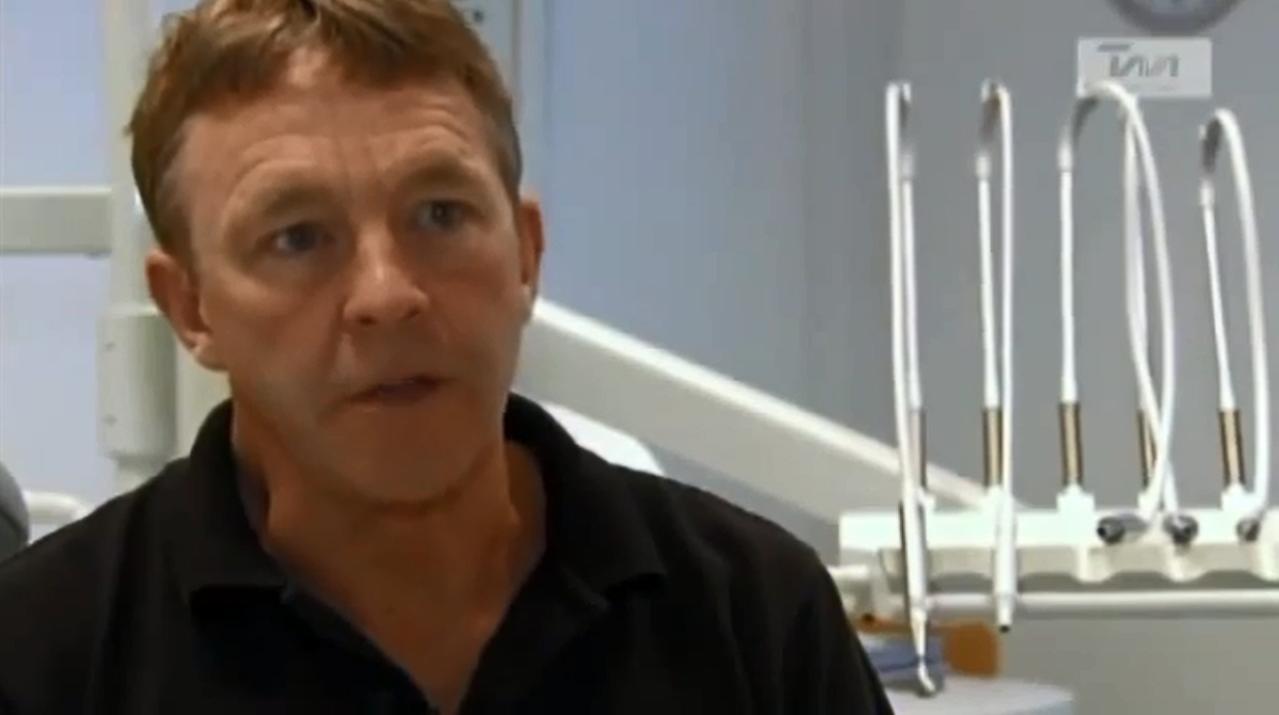 Team Friis i TV Midtvest om Implantat