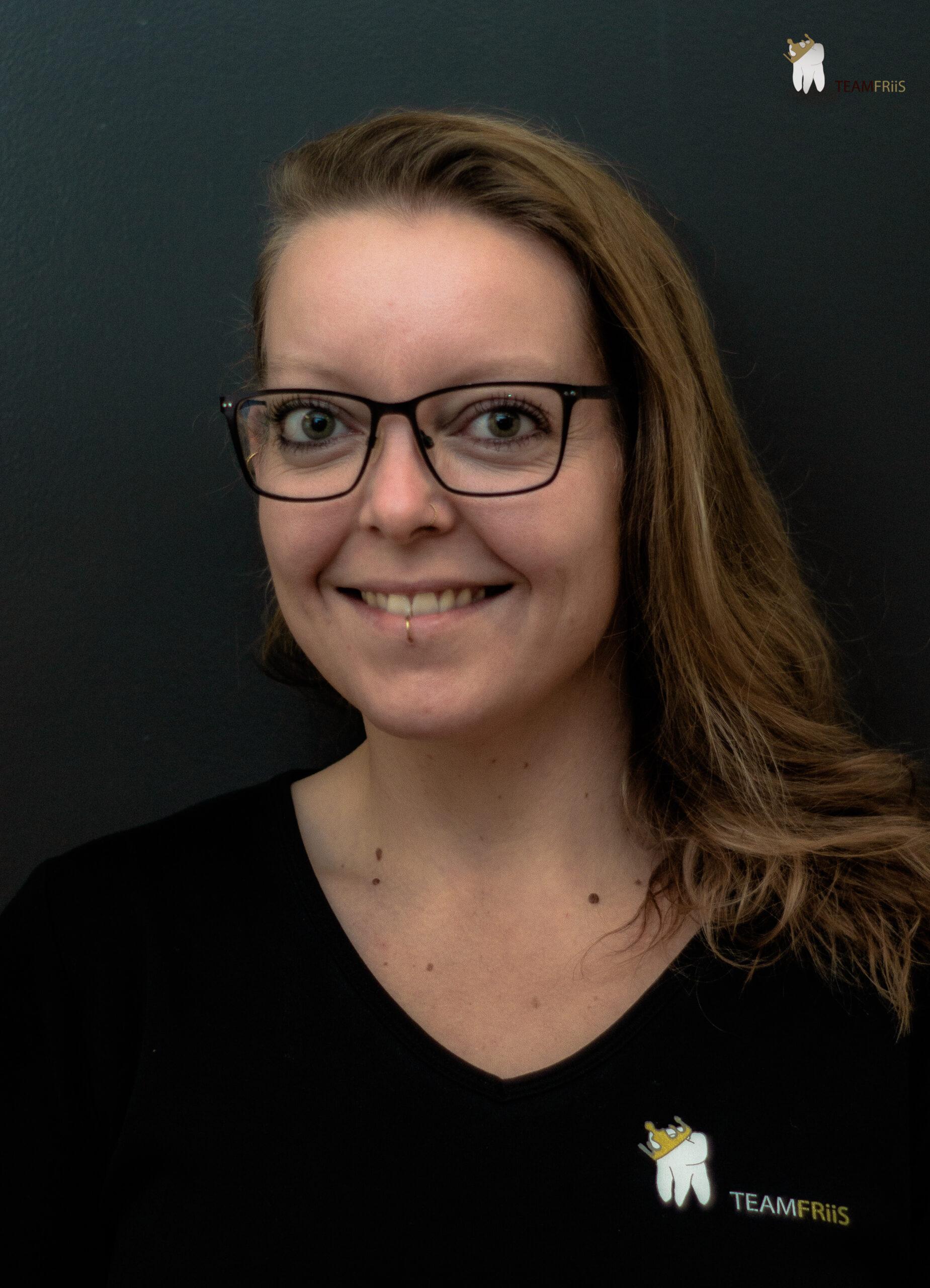 Louise Ladegaard Nielsen (Loui)